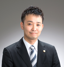 髙須賀康秀 弁護士