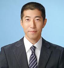 檜垣圭祐先生