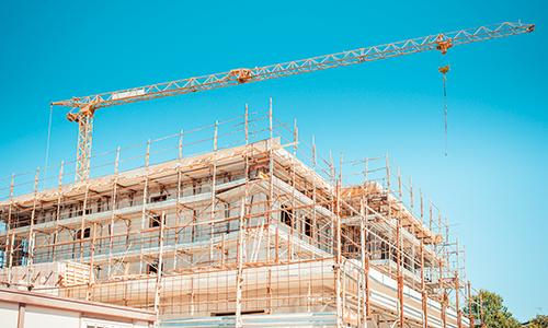 【No.15】アパート・賃貸マンション建築による 相続税対策と借入れのポイント