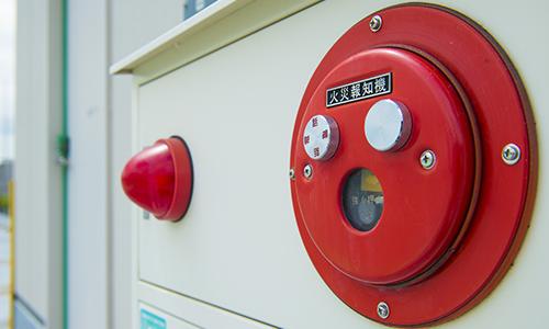【vol.2】賃貸住宅における「住宅用火災警報器」の設置率は94.7%!義務化から10年作動確認