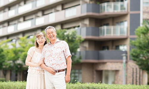 【vol.6】「サービス付き高齢者向け住宅」開始から6年経過、その現状とは