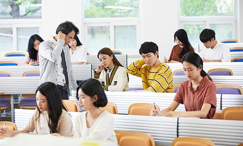 【vol.24】大学生に厳しい現実「生活費1日790円」