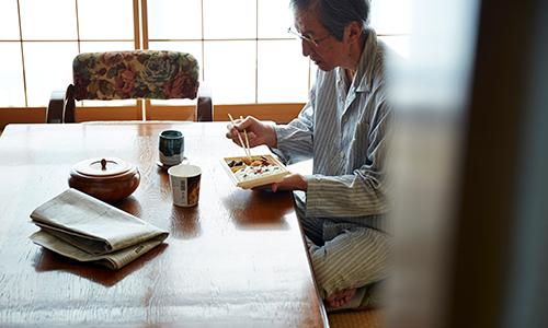 【vol.26】孤独死の平均年齢は60歳