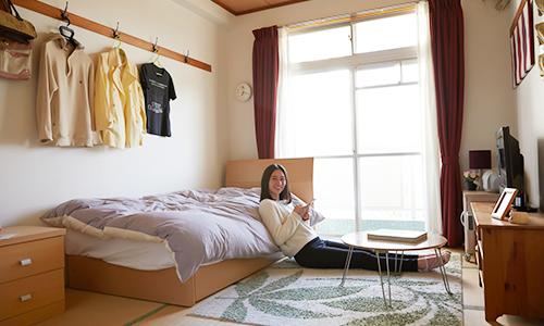 【vol.31】賃貸住宅トレンド「一人暮らしの部屋に今、求められていることは?」