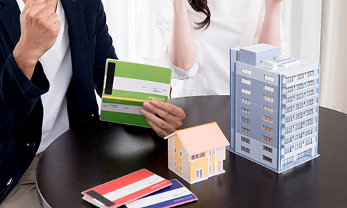 【No.8】アパート経営でも消費税はかかる?10%増税の際の注意点