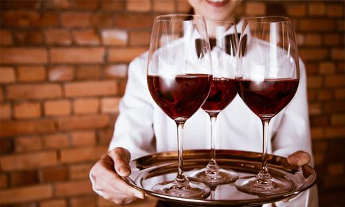 ワイン 好き向け
