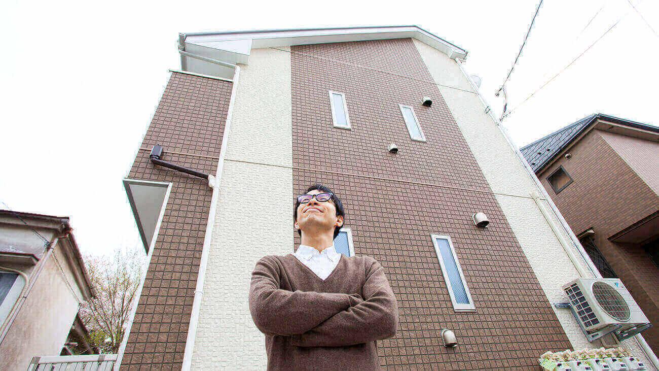 土地活用でアパート経営する方法、失敗しないための心構え