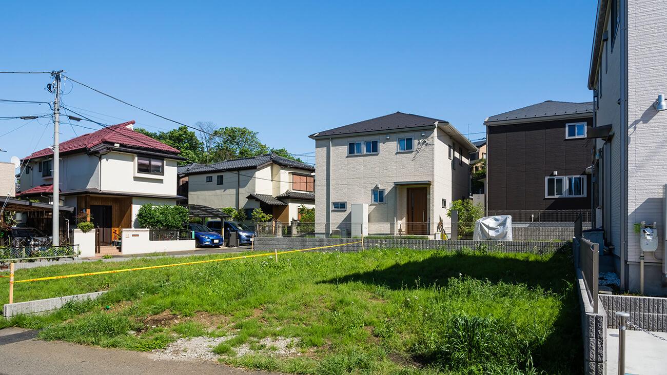 駐車場経営に向く土地と賃貸マンション経営・アパート経営に向く土地