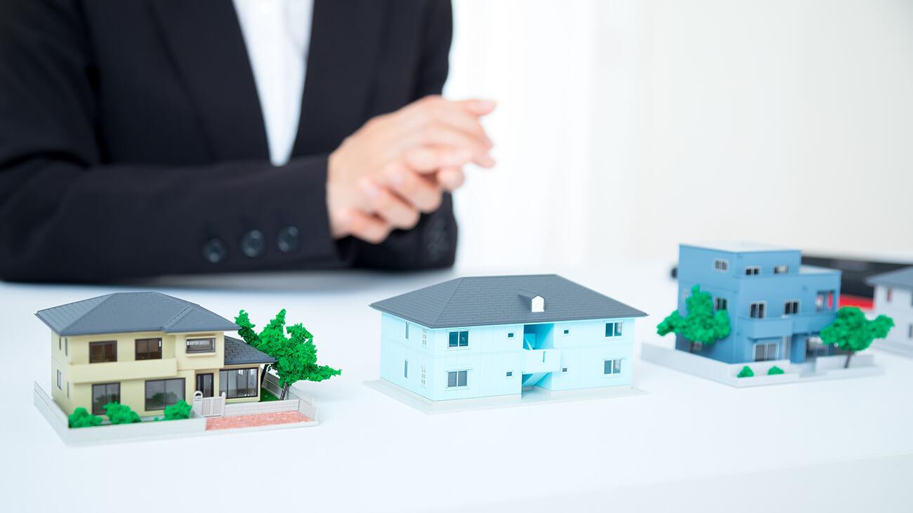 アパート経営に向いている人・賃貸マンション経営に向いている人とは