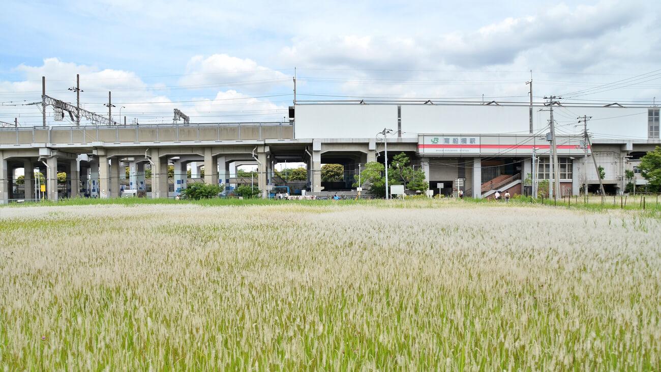 駅前の土地の特徴と魅力