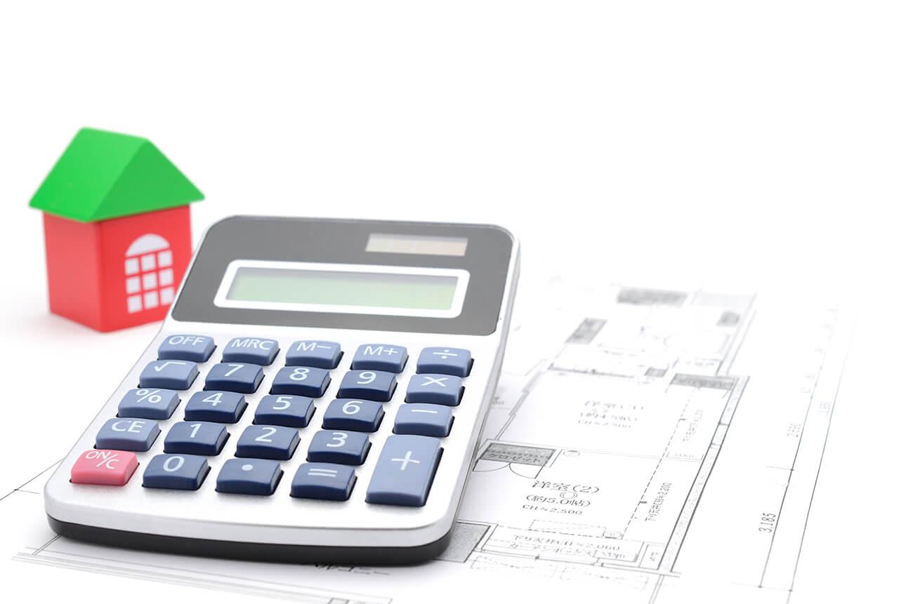 賃貸マンション・アパート経営に関する融資の種類