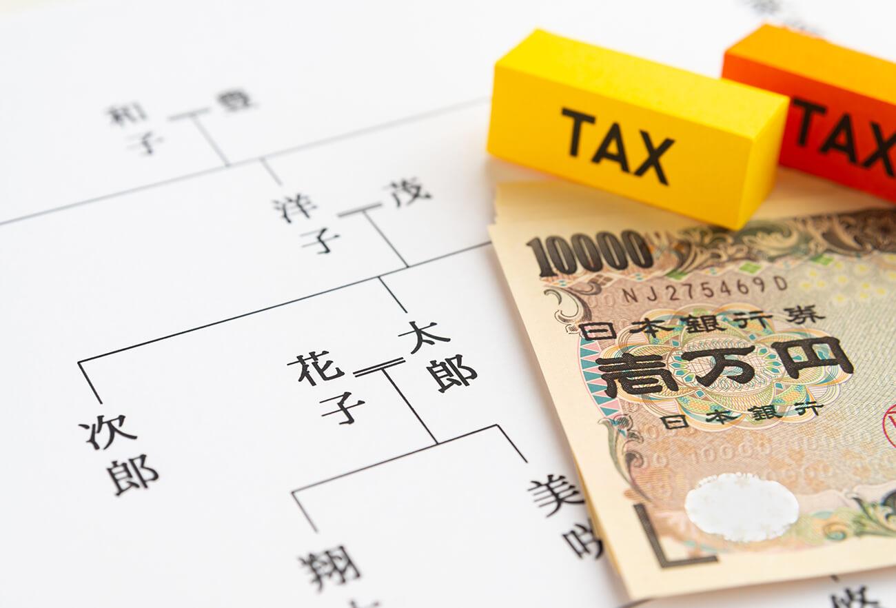 土地活用に関係する税金(税金対策)