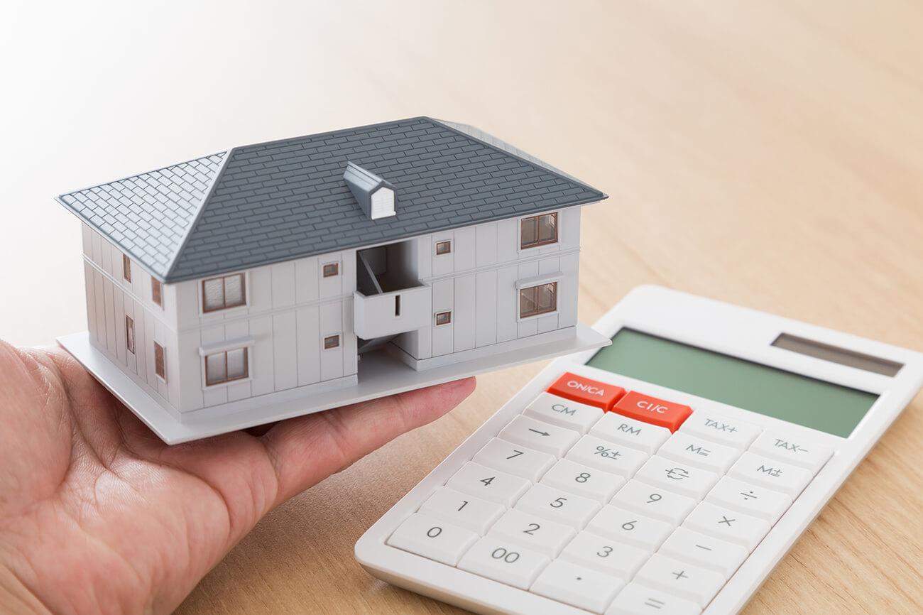 節税対策に効果的な土地活用法