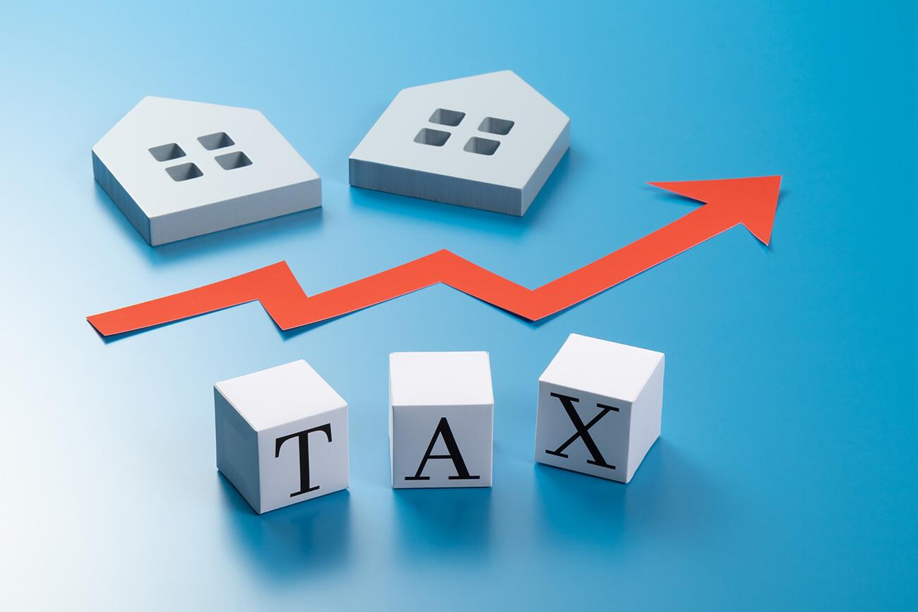 土地活用による節税対策!節税に効果的な活用法