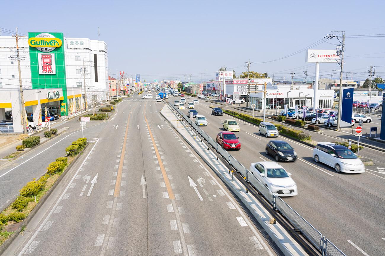 人口動態や地域経済を把握する