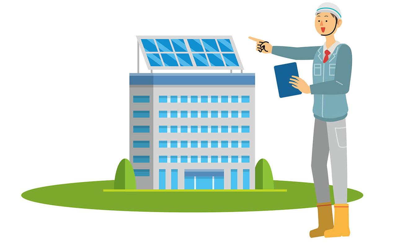 太陽光発電が土地活用で注目されている理由
