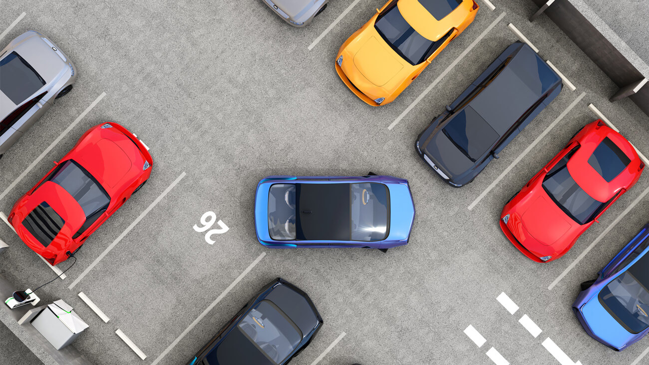 駐車場として土地活用する前に知っておきたい税金