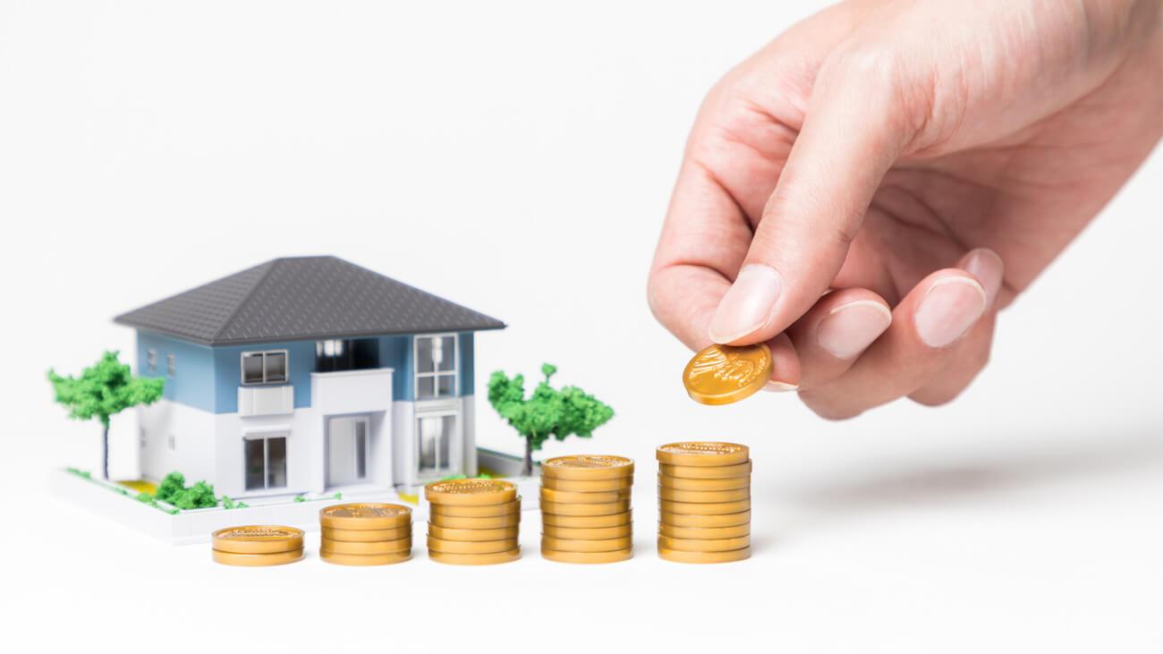 自己資金ゼロ円(もしくは少ない投資)で始められる土地活用