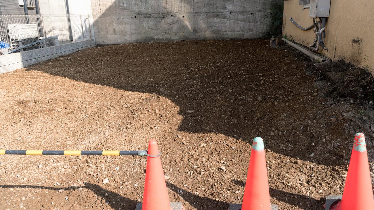 10坪、20坪の狭小地(狭い土地)を有効に活用する方法