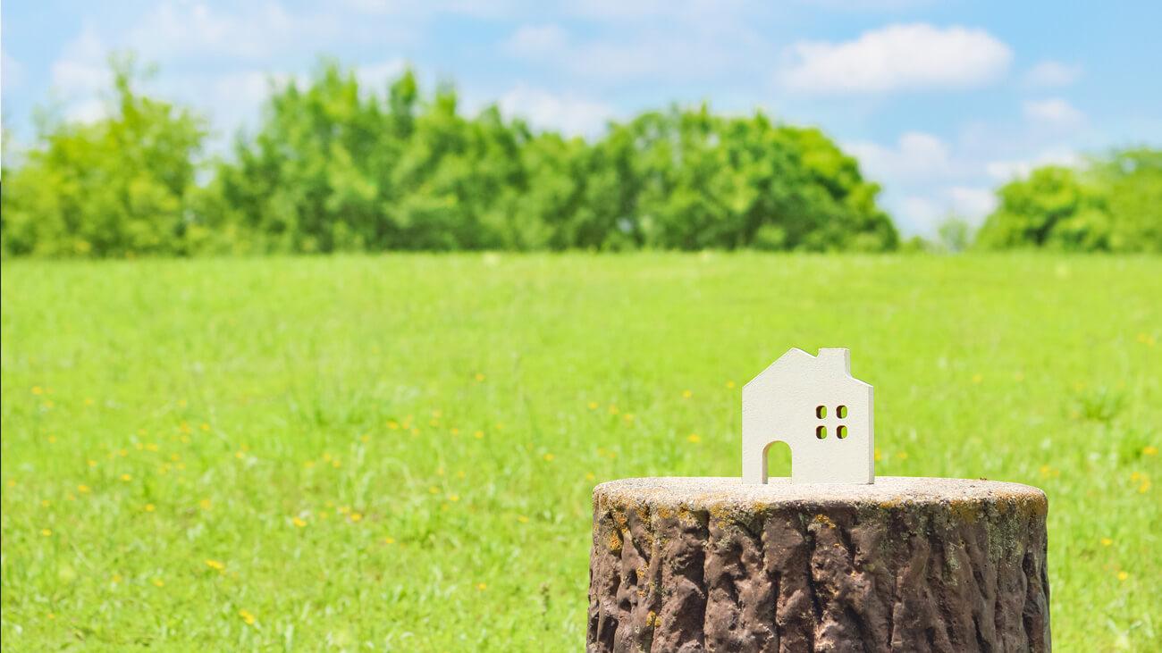 120坪の土地を有効に土地活用する方法