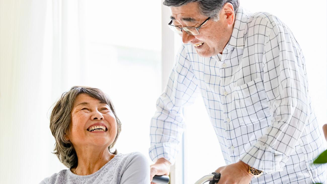 サービス付き高齢者向け住宅(サ高住)とは