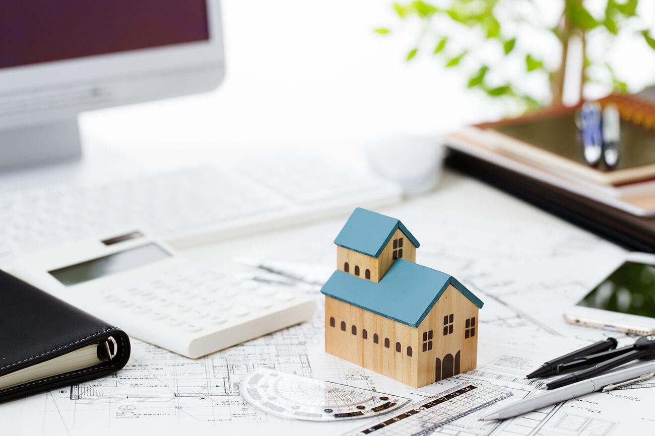 不動産賃貸業とは?土地活用で不動産賃貸業を開業する方法