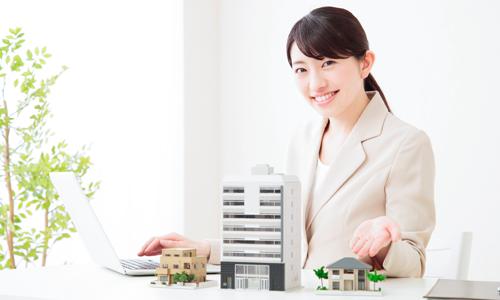不動産業界の資格受験者に女性増加
