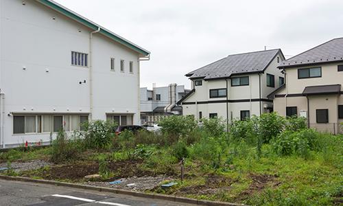 【vol.44】空き地・空き家の増加で進む「都市のスポンジ化」 その現状と今後の対策とは?