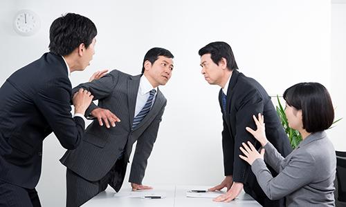 【vol.59】不動産事業者に有益な制度「ADR」って何? その調停人がもつ資格とは