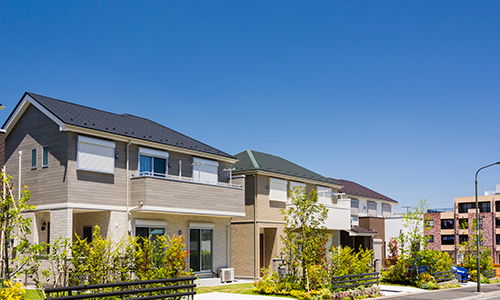 【vol.61】フロー型からストック型へ 住宅市場の転換に向けた試金石「安心R住宅」とは?