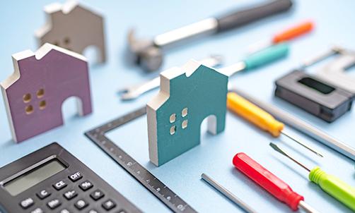 【vol.73】空室対策として注目の「DIY型賃貸借」を始めるために