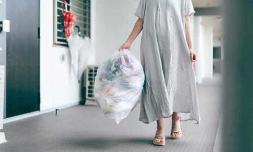 「24時間利用可能ゴミ置き場」が初のランクイン!マナーの問題も