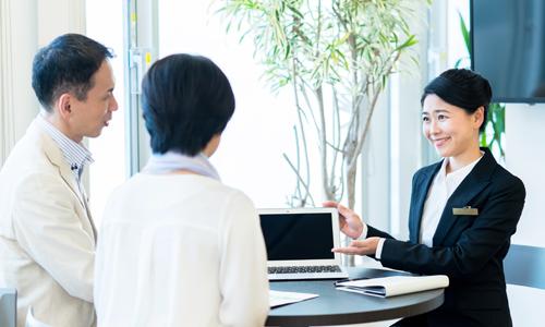 賃貸借契約に関する実情を専門家に相談