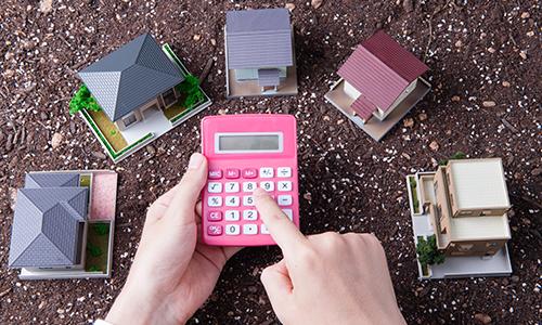 【No.13】不動産を相続した時の相続税と評価方法