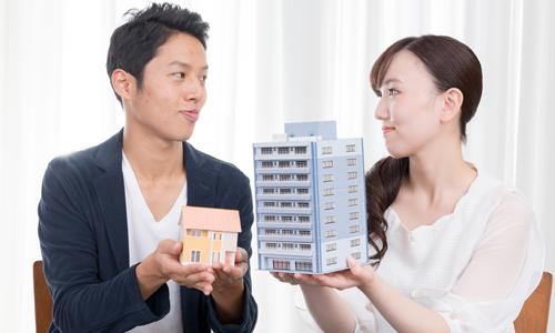 建物の構造と減価償却費の関係